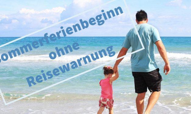 Deutsche Bundesregierung will Sommerferien retten