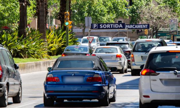 Tempo 30 in Palma – das Tempolimit kommt!