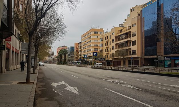 """Regierung beantragt Eintritt in """"Phase 1"""" für Mallorca"""
