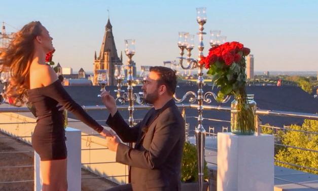 Laura und der Wendler – Jetzt wird geheiratet!