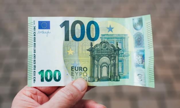 100 Euro Strafe bei Verstoß gegen die Maskenpflicht!