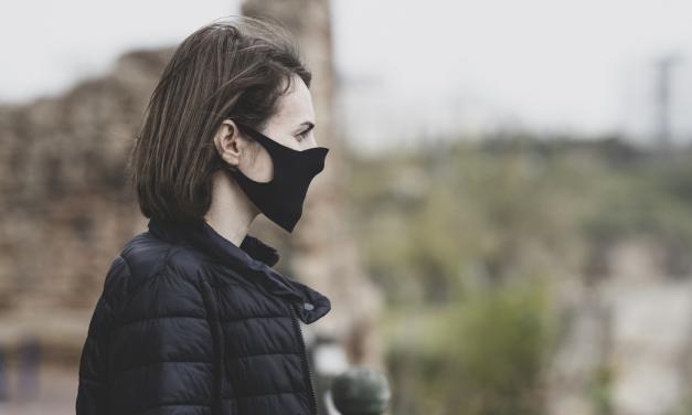 Interessante Entwicklung zum Reizthema Maske