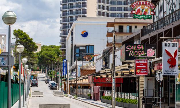Regierung ließ Schließung der Bier- und Schinkenstraße von Gericht absegnen