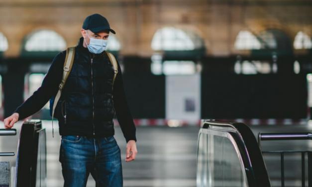 Generelle Maskenpflicht in fast ganz Spanien