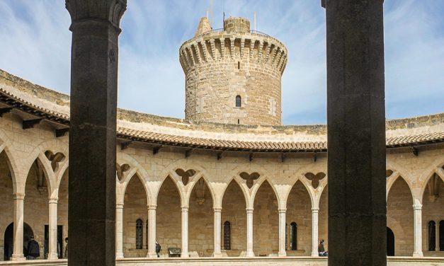 Das Castell de Bellver