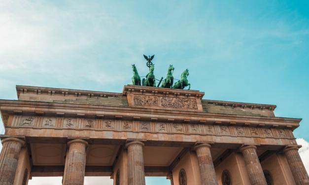 """Berlin – """"Das Ende der Pandemie – Der Tag der Freiheit"""""""