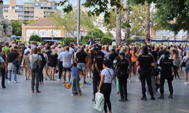 """Corona – heute wurde in Palma der """"dicke Mann von der Brücke gestoßen"""""""