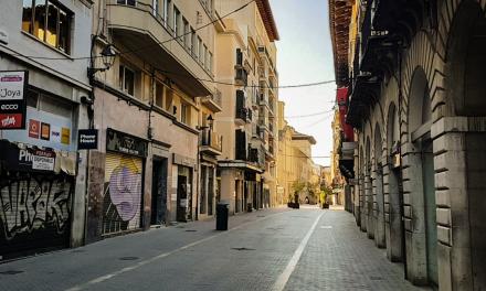 Spanische Regierung berät über Alarmzustand und Ausgangssperren