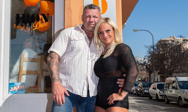 Caro und Andreas bekommen ihre eigene TV-Sendung