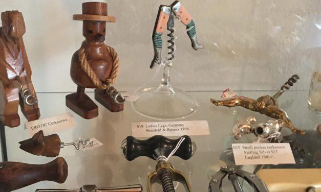 Korkenzieher Museum Mallorca – Ein Gastbeitrag von Friedrich A. Panizza