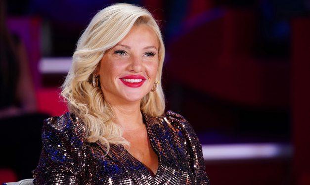 Evelyn Burdecki – die Neue in der Supertalent-Jury