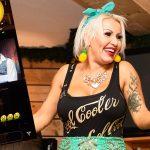 Ginger Costello-Wollersheim und Iris Klein – alte Liebe rostet nicht