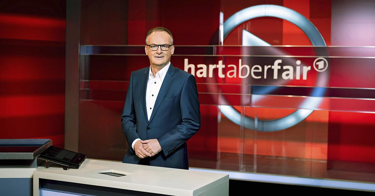 Plasberg Hart Aber Fair
