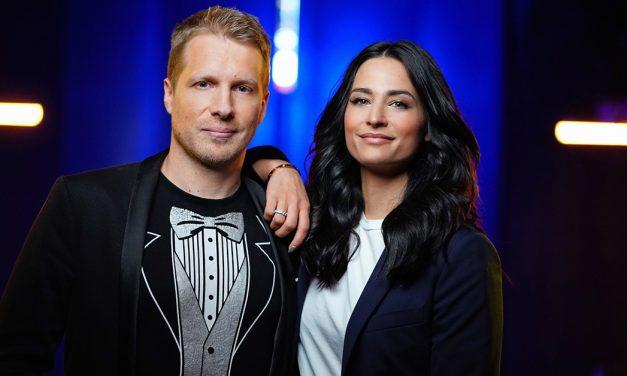 Amira und Oliver Pocher – Geht es gefährlich ehrlich ins Sommerhaus der Stars?