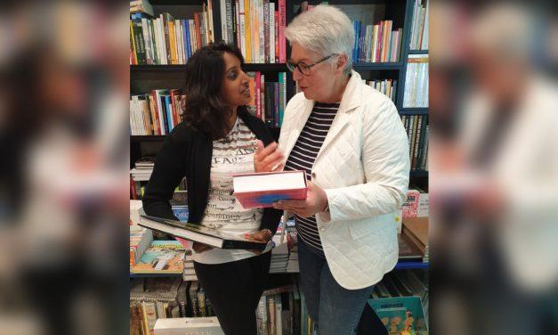 Sabina Kocherhans – Vom Slumgirl zur Botschafterin