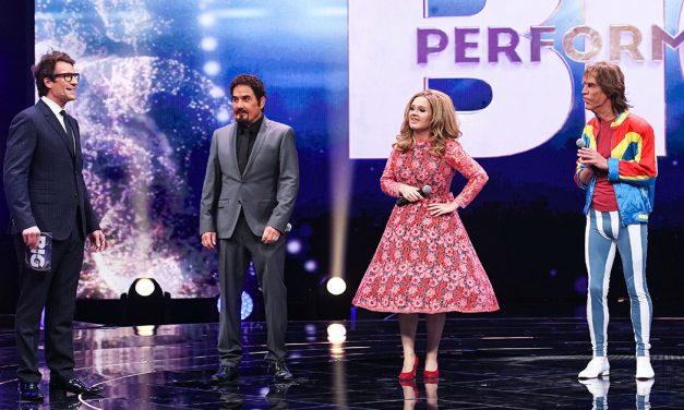 Big Performance – Wer ist der Star im Star? – Das Finale