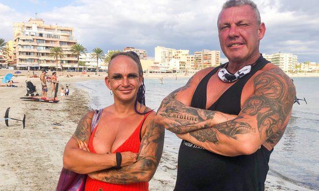 Caro & Andreas – 4 Fäuste für Mallorca