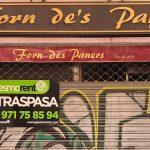 Mallorcas Einzelhandel in der Krise