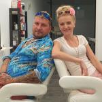 Julia und Chris – Gerade erst ausgewandert, dann kam Corona