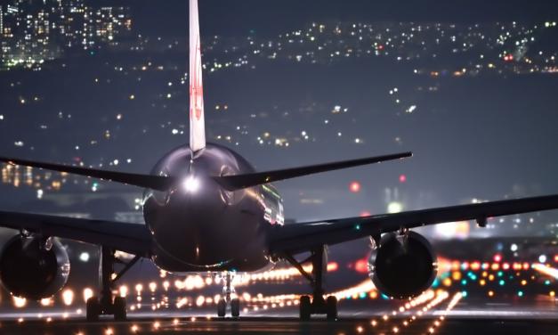 Erste Airline will nur geimpfte Passagiere befördern