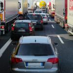 Tempo 80 auf Palmas Ringautobahn kommt