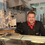 Der Fischpirat – Warum man während Corona ein Lokal eröffnet