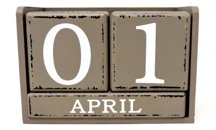 """Heute ist in Spanien der """"1. April"""""""