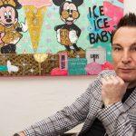Stefan Niedenzu – Ein Friseur zwischen Kunst und Corona