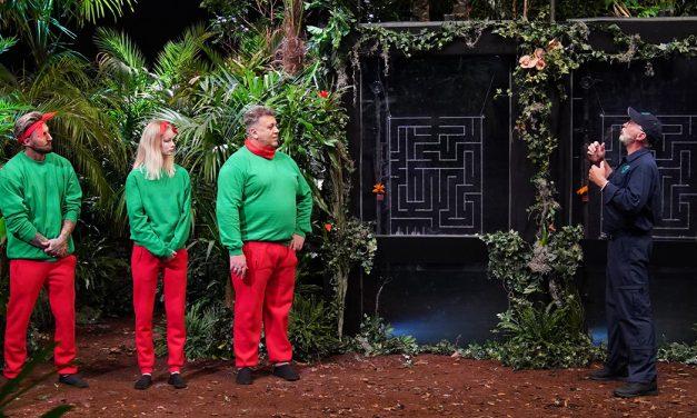 Die Dschungelshow 2021 geht los!