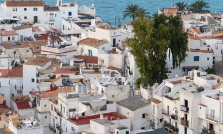 Ibiza wird vollkommen abgeriegelt