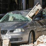 Sturm hinterlässt Chaos (nicht nur) in Palma