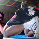 Da wird selbst Armani blass – 500 Euro für ein Paar getragene Socken