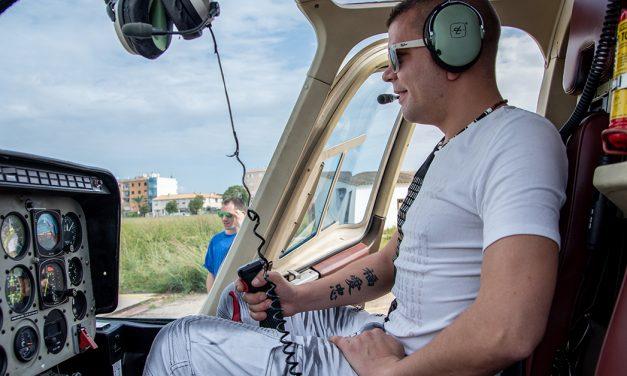 Die Mallorca WG – Cain Grabisch über Sehnsucht, Träume und Hoffnungen