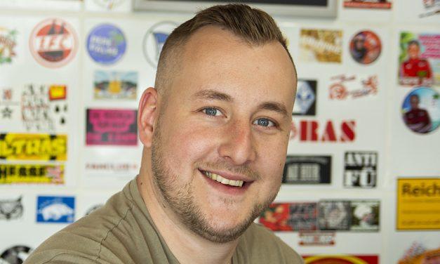 VOX-Auswanderer Patrick Lorenz gibt Mallorca nicht auf