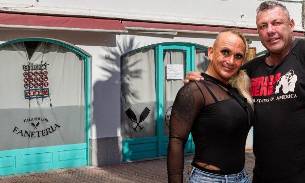 Faneteria: statt Selfies mit Danni nun Futtern mit Caro und Andreas?
