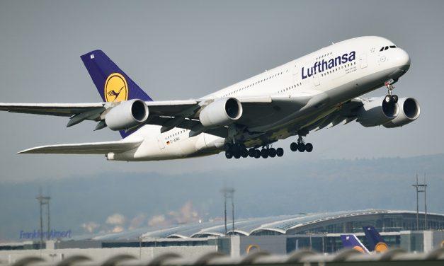 Erneute Milliardenverluste bei der Lufthansa