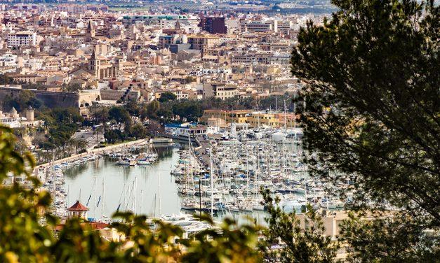 Palma ganz weit hinten bei den Städten mit der besten Lebensqualität