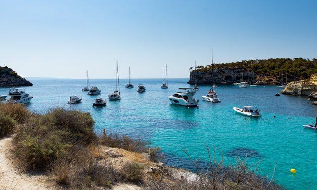 Playa el Mago – die Bucht, die man aus dem Fernsehen kennt