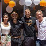 Iron Diner Cala Millor – Das Opening