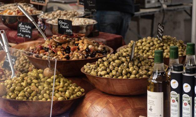 Farmers' Market in Puerto Portals beginnt heute