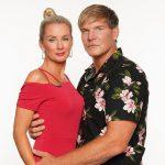 Peggy und Steff vertreten Mallorca im Sommerhaus der Stars