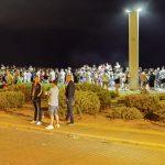 Erneute Polizeieinsätze wegen Partys