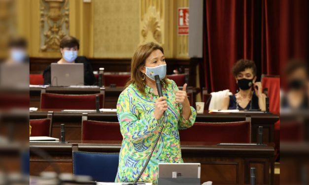 """Parlament der Balearen gibt grünes Licht für """"Corona-Polizei"""""""