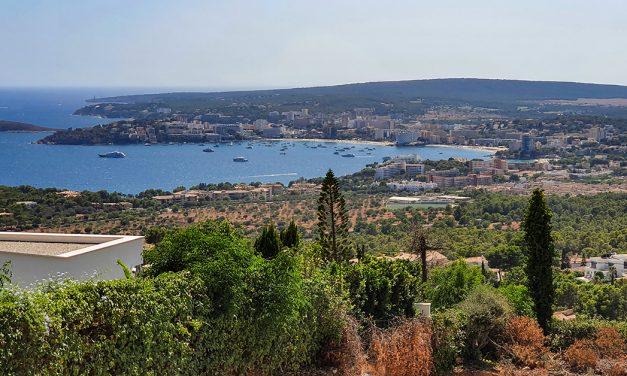 Die teuerste Straße Spaniens findet man auf Mallorca