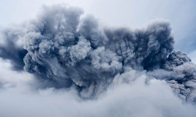 Vulkanausbruch – Schwefeldioxidwolke könnte auch Mallorca erreichen