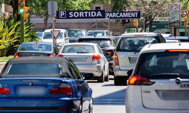 Autofreier Tag in Palma – heute ist es soweit