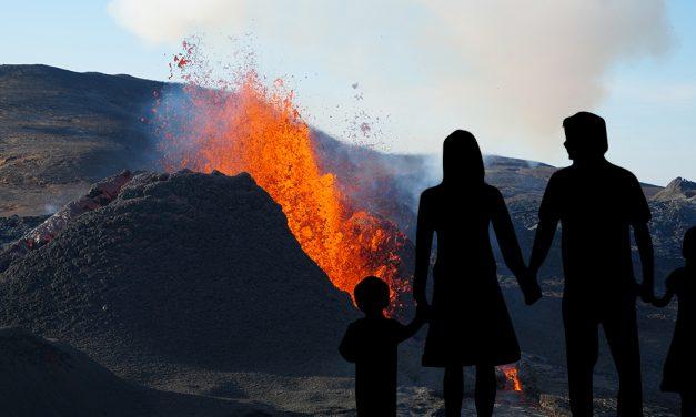 """Spanische Tourismusministerin wünscht sich """"Vulkantourismus"""""""