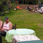 Das Sommerhaus der Stars, Folge 5 – Erinnerungen an die letzte Staffel